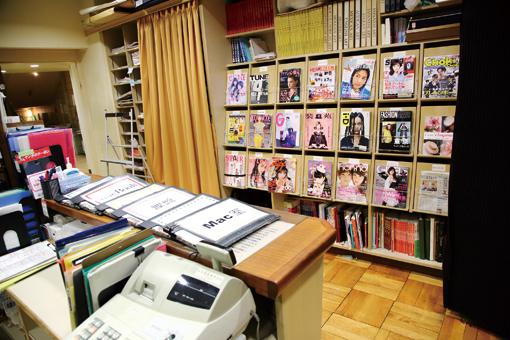 tfac東京服飾専門学校/購買